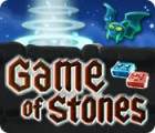 Game of Stones game