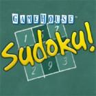Gamehouse Sudoku game