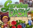 Garden Dash game