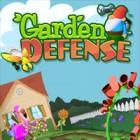 Garden Defense game