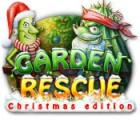 Garden Rescue: Christmas Edition game