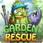 Garden Rescue game