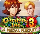 Gardens Inc. 3: Bridal Pursuit game