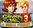Gardens Inc. 3: Bridal Pursuit game