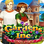 Gardens Inc. Double Pack game