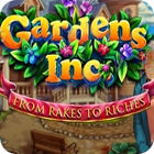 Gardens Inc: From Rakes to Riches game