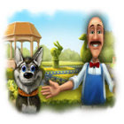 Gardenscapes: Mansion Makeover Collector's Edition game