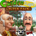 Gardenscapes Super Pack game