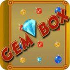 Gem Box game