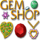 Gem Shop game