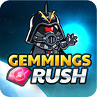 Gemmings Rush game