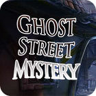 Ghost Street Mystery game