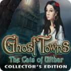 Ghost Towns: The Cats of Ulthar Collector's Edition game