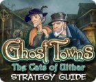 Ghost Towns: The Cats of Ulthar Strategy Guide game