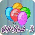 Gift Rush  3 game