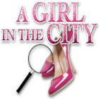 A Girl in the City: Destination New York game