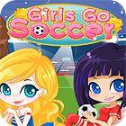 Girls Go Soccer game