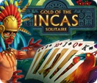 Gold of the Incas Solitaire game