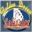 Golden Dozen Solitaire game