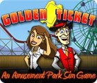 Golden Ticket: An Amusement Park Sim Game Free to Play game