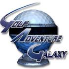 Golf Adventure Galaxy game