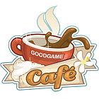 Goodgame Café game