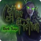 Gothic Fiction: Dark Saga game
