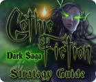 Gothic Fiction: Dark Saga Strategy Guide game