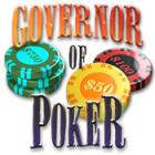Governor of Poker game