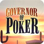 Governor of Poker Social game