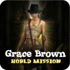 Grace Brown: World Mission game