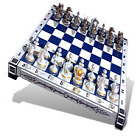 Grand Master Chess game