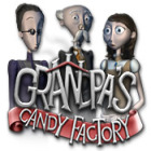Grandpa's Candy Factory game