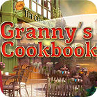 Granny's Cookbook game