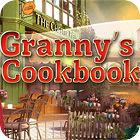 Granny's Cookbook game
