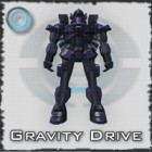 Gravity Drive game