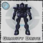 Gravity Drive game