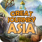 Great Journey Asia game