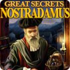 Great Secrets: Nostradamus game