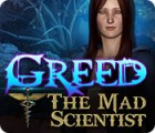 Greed: The Mad Scientist game