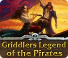 Griddlers: Legend of the Pirates game