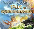 Griddlers: Tale of Mysterious Creatures game