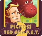 Griddlers: Ted and P.E.T. 2 game