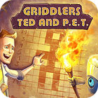 Griddlers: Ted and P.E.T. game