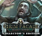 Grim Facade: A Deadly Dowry Collector's Edition game