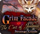 Grim Facade: Cost of Jealousy Strategy Guide game