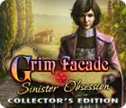 Grim Facade: Sinister Obsession Collector's Edition game