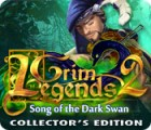 Grim Legends 2: Song of the Dark Swan Collector's Edition game