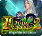 Grim Legends 2: Song of the Dark Swan game