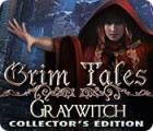 Grim Tales: Graywitch Collector's Edition game